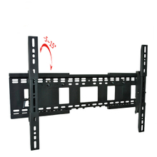 "UM-1T Heavy duty universal Tilt TV Wall Mount for 32""-90"" LED, LCD and Plasma Flat Screen TVs and Monitors"