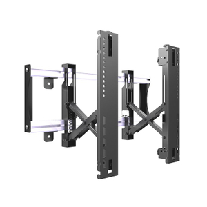 New Quick Release Micro Adjustable Video Wall mount