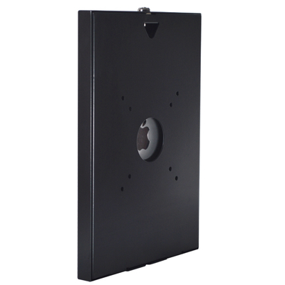 IPE-1 Anti-theft metal IPad/Tablet enclosure