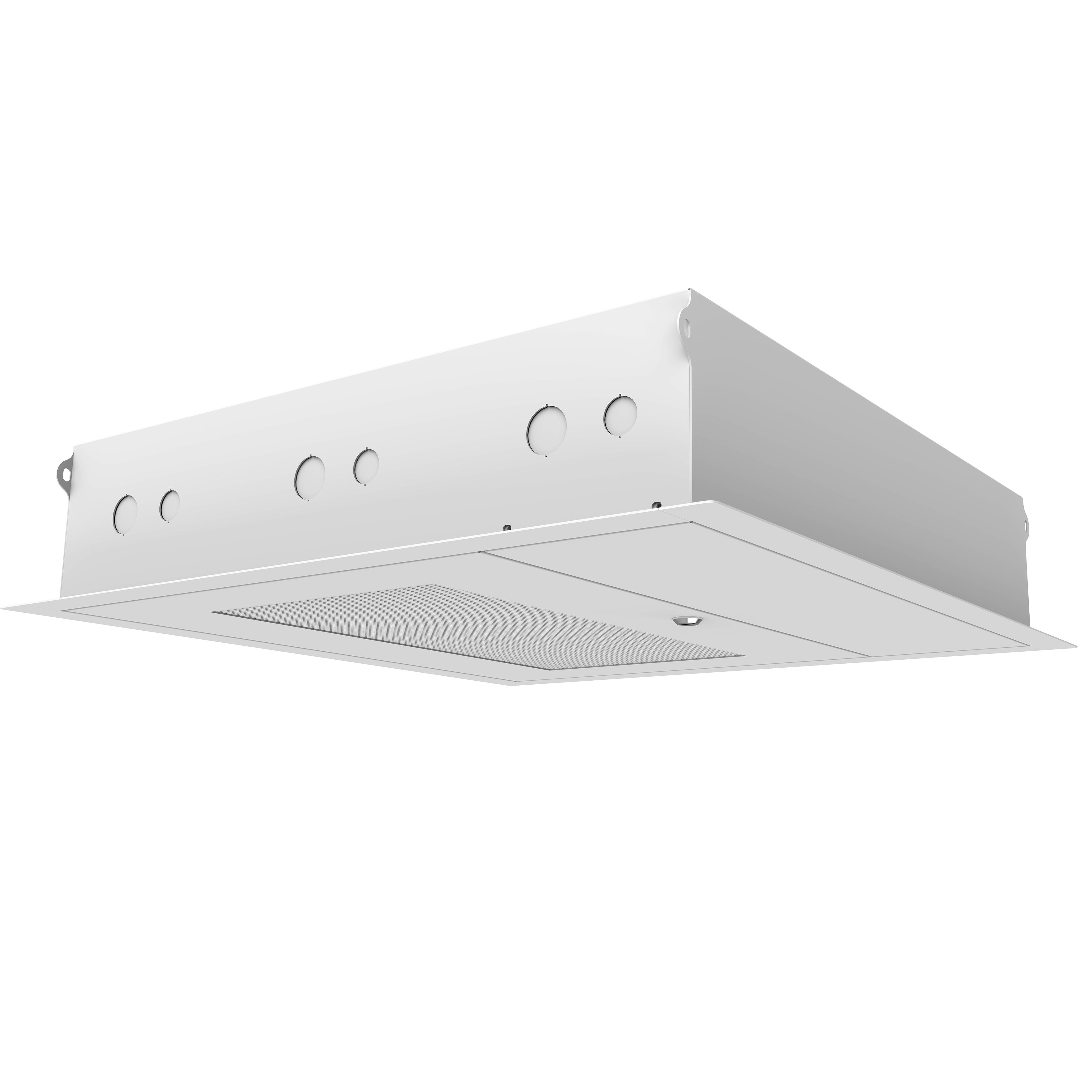 2X2 ft Customized False Ceiling Storage GearBox