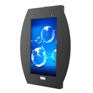 RS-1 Round Samsung Tablet enclosure