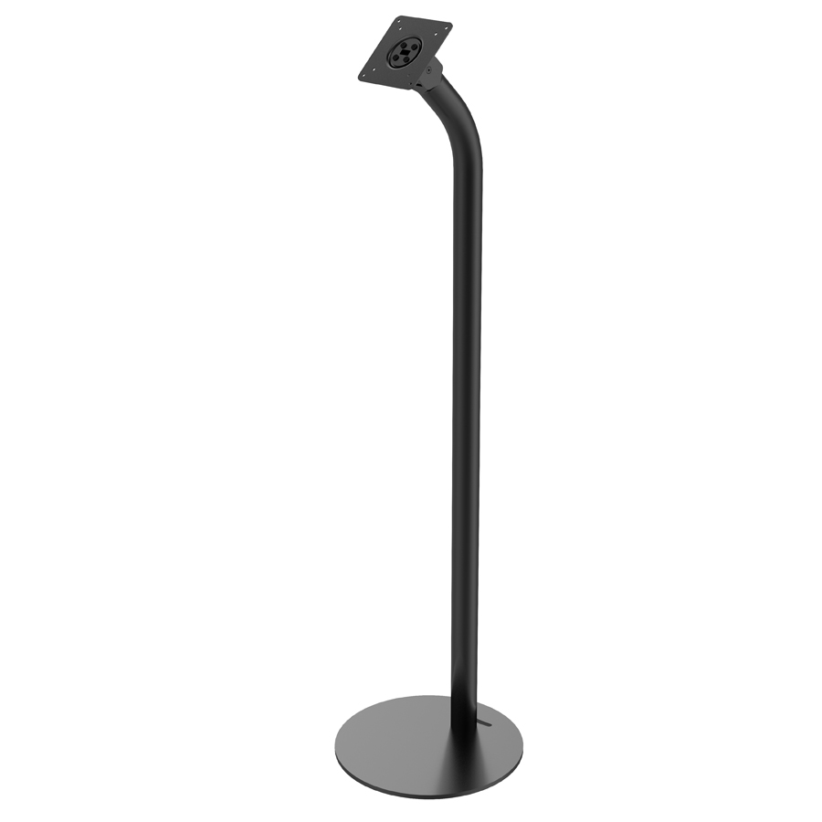 IPA-L Ipad/ Circle base Tablet Floor Stand