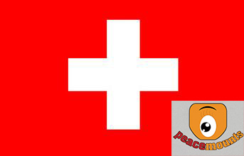Customer Example of Peacemounts in Switzerland